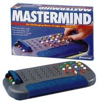 mastermind maths game