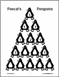 math worksheet : mathwire penguin math : Penguin Math Worksheets
