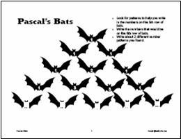 math worksheet : mathwire math activity themes bats : Bat Math Worksheets
