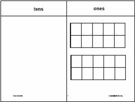 Mathwire.com | Place Value Mats